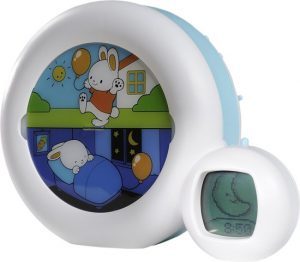 kidsleep moon slaaptrainer