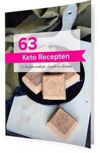 21 dagen keto revolutie kookboek