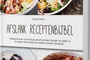 afslank receptenbijbel review ervaringen